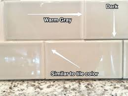 White subway tile grout color Dark Grout Subway Tile Grout Color Best Grout Color For White Subway Tile In Shower Onlinemobilerechargeclub Subway Tile Grout Color Best Grout Color For White Subway Tile In