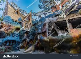 Vietnam February 2016 Hang Nga Guesthouse Stock Photo 544260853 ...
