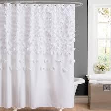 Lucia Shower Curtain Lush Decor wwwlushdecorcom
