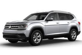 Vw Atlas Trim Comparison Chart 2019 2019 Volkswagen Atlas Prices Reviews And Pictures Edmunds
