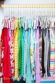 kids closet. A Kids Closet