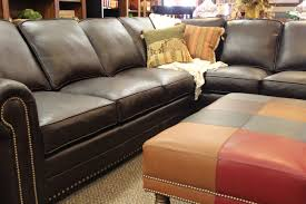 american made couches. Brilliant Couches Bison Leather Sofa American Made And Couches M