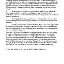 how to write a professional essay  essay topics how write essay on professional goals