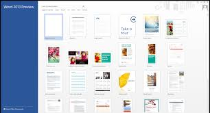 Office 2013 Word Templates Office Templates 2013 Barca Fontanacountryinn Com