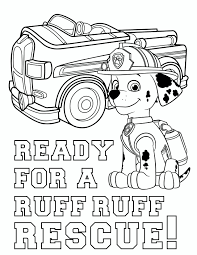 Rocky Paw Patrol Coloring Pages Beautiful Free Paw Patrol Coloring