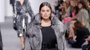 27 Times Plus-Size Models Walked at Fall <b>2017 New</b> York <b>Fashion</b> ...