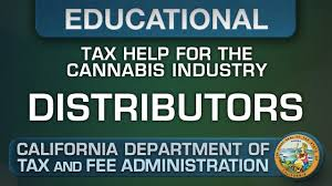 Tax Guide For Cannabis Businesses