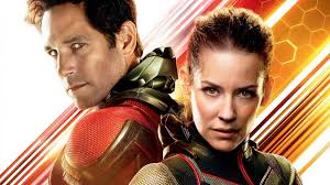 Image result for ant man and the wasp endgame