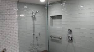 Bathroom Partition Walls Remodelling Simple Inspiration