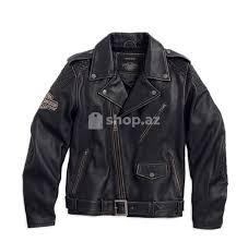 jacket harley davidson vintage leather biker jacket 98063 13vm 000m