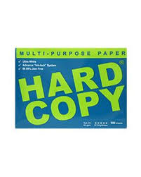 Office Paper Paper Supplies Stationery National Book Store