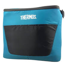 <b>Сумка</b>-термос <b>THERMOS CLASSIC</b>, 24 CAN COOLER TEAL, 19л ...