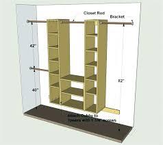 shelf with closet rod mount closet rods closet shelf height 3 photo 3 of 6 mount shelf with closet rod