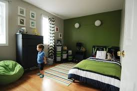 Green Teenage Bedroom Ideas 3