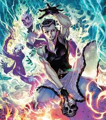 Wandavision fans have an ardent fascination with mephisto, the marvel villain based on the. Why This Major Marvel Villain May Be Behind Wandavision Ign