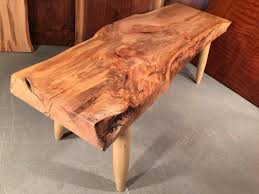 natural edge furniture. Furniture Trends: The Rise Of Live Edge Wood Natural