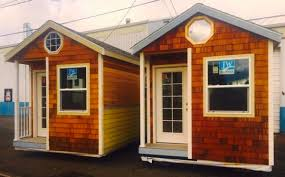 Small Picture 198 Sq Ft Tiny House on Wheels For Sale