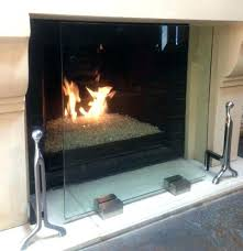 glass fire screen. Plain Fire Glass Fireplace Screen Awesome Photos For Attractive  Screens Freestanding With   Intended Glass Fire Screen