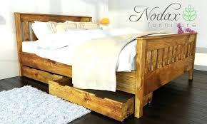 make king size bed frame – healthfulpursuit.co