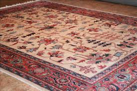 138 indo persian rugs this traditional rug is approximately 9 2 x11