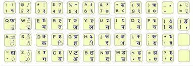 Hindi Keyboard Chart Pdf Kruti Dev Hindi Typing Keyboard Chart Bedowntowndaytona Com