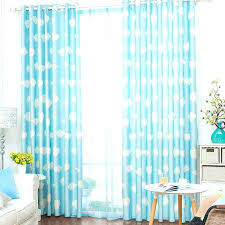 White Patterned Curtains Unique Blue Panel Curtains Light Drapes Fabulous And White Patterned