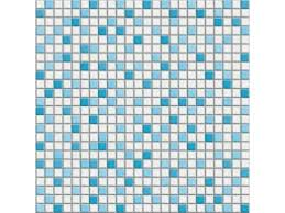blue bathroom tile texture. blue and white mixed mosaic flooring tile texture bathroom c