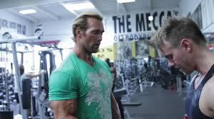 mike o hearn nice body but what can you do with it part 8 power lifting beast motivation