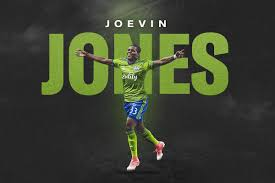 Sounders Depth Chart Variety And Versatility How Joevin Jones Makes The Sounders