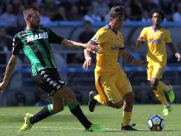 Juventus vs. Sassuolo match preview: Time, TV schedule, and how to watch  the Serie A - Black & White & Read All Over