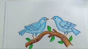 pictures of birds for drawing. Delighful Birds How To Draw Birds Easy  Step By On Pictures Of For Drawing N