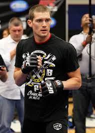 The MMA Education of Stephen Thompson
