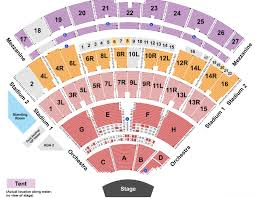 Nikon Theater Seating Chart 3d 38 New Jones Beach Theater Seating Chart Models Always Up To