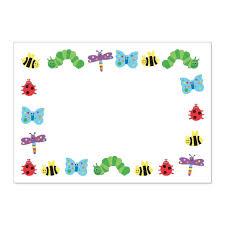 Preschool Border Clipart Frame Preschool Graphics Illustrations Free Download