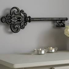 wall incredible key wall decor home remodel ideas large wooden skeleton keys target canada antique