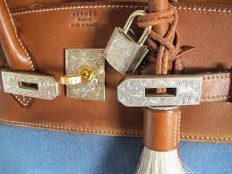 a needle and a th our interview docride the birkin fairy hand engraved hardware like this is done onsite
