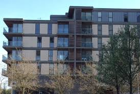 Superior Flat To Rent In Amethyst House, 602 South Fifth Street, Milton Keynes