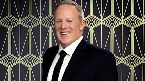 'DWTS': Sean Spicer Tries to Combat Controversy With Neon Green ...