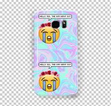 Samsung To Iphone Emoji Chart 2018 Emoji Iphone 6 Samsung Galaxy Desktop Telephone Png Clipart