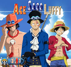 luffy ace sabo wallpapers top free