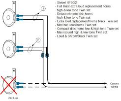 replacement horn on wiring diagram replacement wiring diagrams cars air horn solenoid wiring diagram nilza net