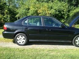 honda civic 2000 4 door. Beautiful Honda 2000 Honda Civic EX Sedan 4Door 16L US 397500  And 4 Door P