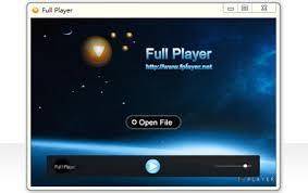 Full Player6.31