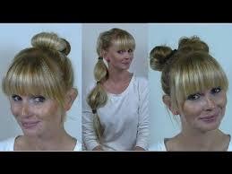 Mista 37díl Tři Rychlé účesy Pro Dlouhé Vlasy