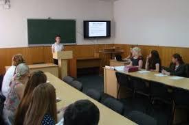 Екатерина Матющенко приняла участие в защите дипломных работ  Екатерина Матющенко приняла участие в защите дипломных работ