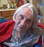 Wilma Doreen Becker Born: April 8th, 1926 Remembered: February 22nd, 2012