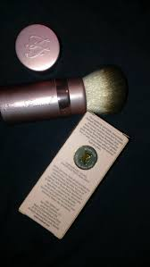 too faced kabuki brush. too faced retractable kabuki brush