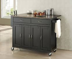 kitchen island cart with stools. Wonderful Island Amusing Kitchen Island Carts Smart Black Cart Granite Within And Prepare 6 Inside With Stools A