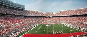 Ohio State Stadium Seating Chart Ohio State Osu Football Tickets Seatgeek