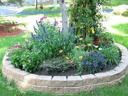 round flower garden ideas round memorial garden ideas easy flower garden plans beginners